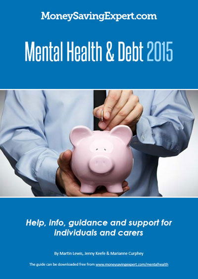 Mental Health & Debt